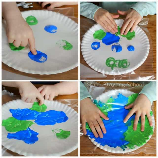 Earth Day Lesson Plans with a FREE File! 5