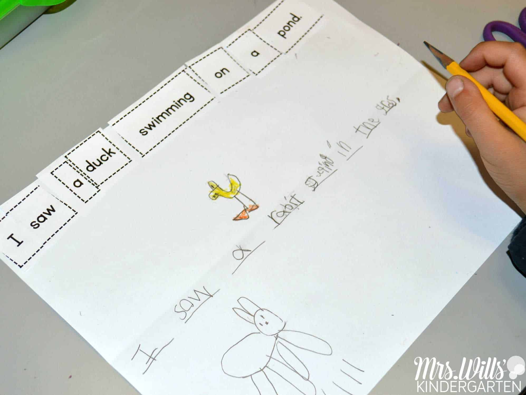 Guided Reading on a budget