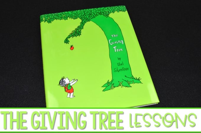 The Giving Tree and more!