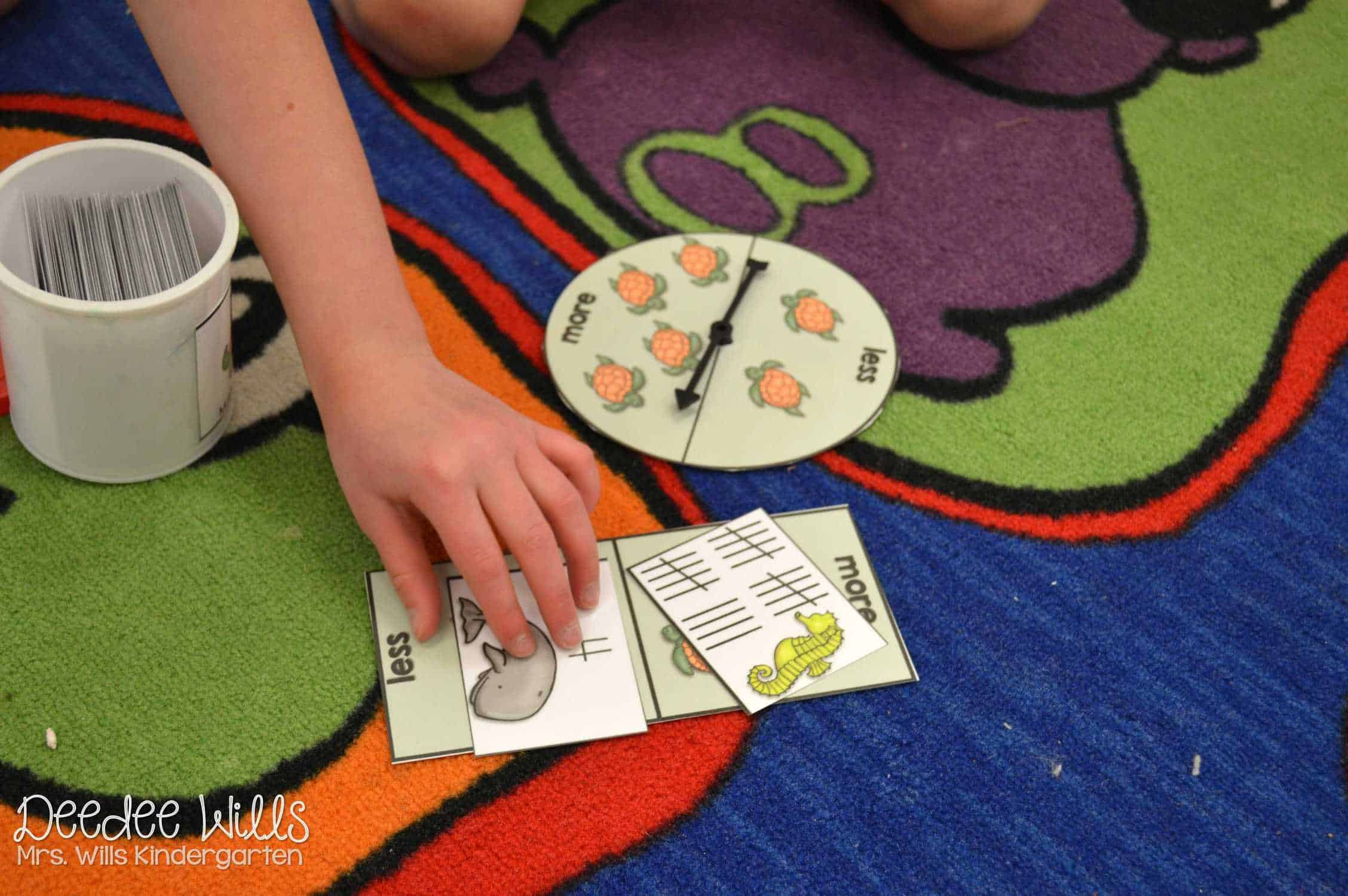 Paper saving ideas for your classroom