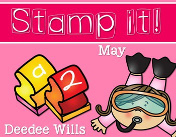 Stamp it! May