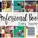 10 Professional Development Books EVERY Teacher Needs
