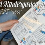 Essential Kindergarten Activities for a GREAT year! (with FREE File)