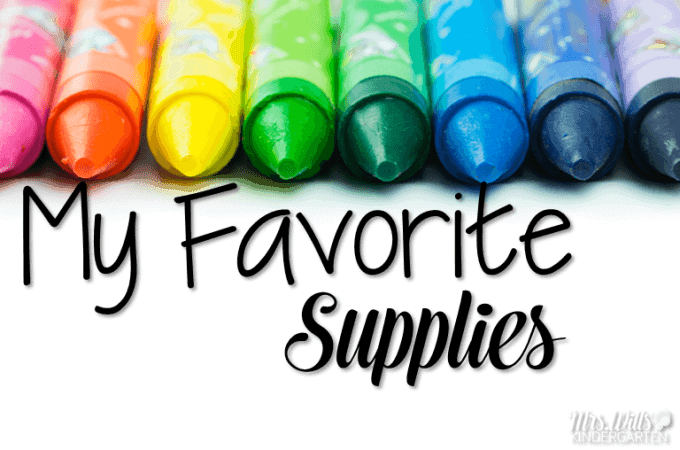 What are my must have back to school supplies? I have had my favorites for awhile now... Let me tell you why!