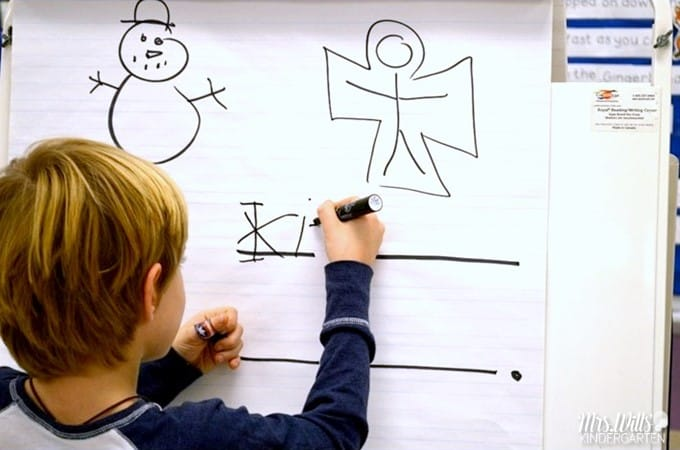 The BEST Kindergarten Schedule to Help You Fit it All in! 6