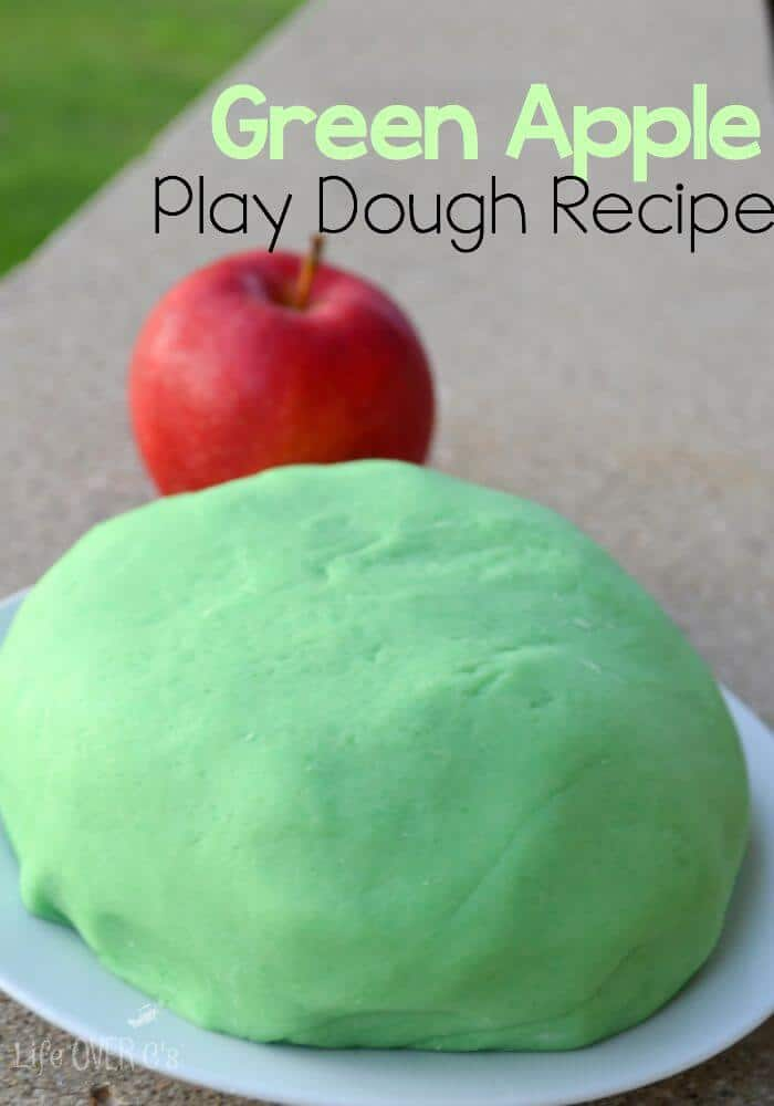 Playdough Recipe Roundup! Fantastic fine motor center that alway supports literacy and math skills. Kids will love these recipes and ideas for this fun station. Great for Pre-K or kindergarten. Tons of scented playdough recipe ideas.