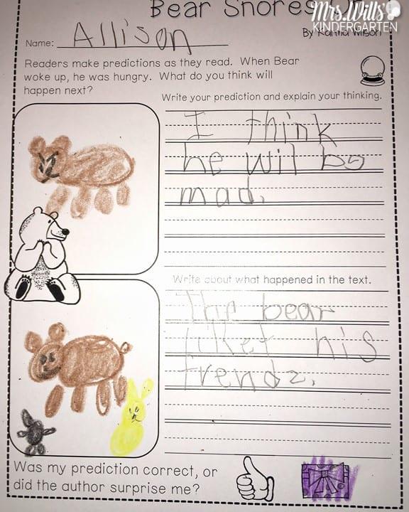 Hibernating Animals Lesson Plans. Hibernating Animals Lesson Plans You Will Find Ideas And Lessons For Teaching About In. Kindergarten. Hibernation Printables For Kindergarten At Mspartners.co