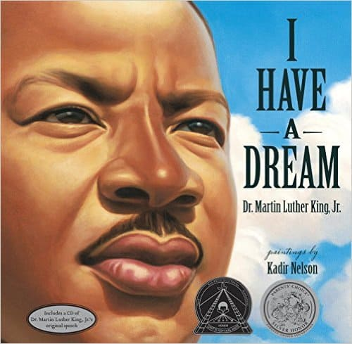 Martin Luther King, Jr Lesson Plans 1
