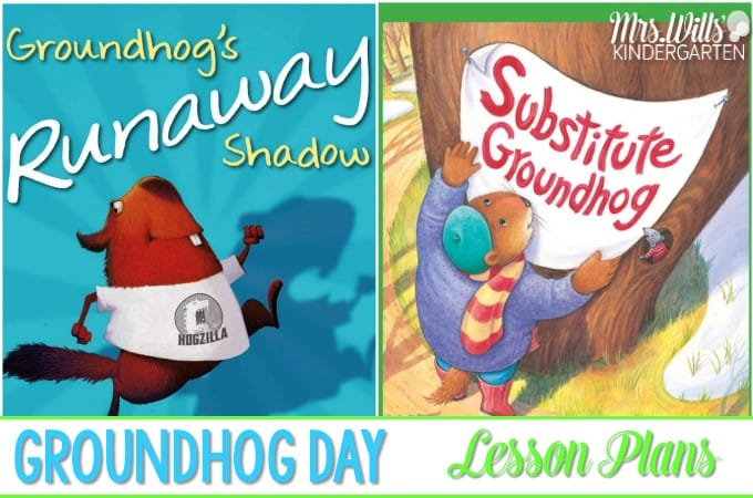 Groundhog day lesson plans ibookread Read Online