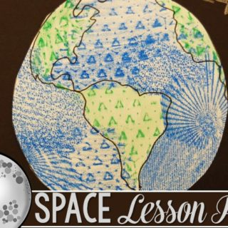 Moon and Space Lesson Plans