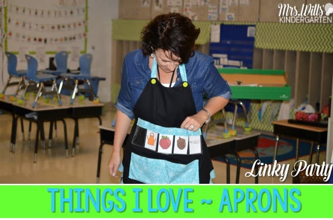 Learning https://www.edutopia.org/pdfs/guides/edutopia-6-tips-brain-based-learning-guide-print.pdfwith Novelty! Brain-based research on the power of novelty and learning. This is why I love these aprons for my kindergarten classroom. Use them for reading, phonemic awareness, math... just about any activity for your students. They will love it.