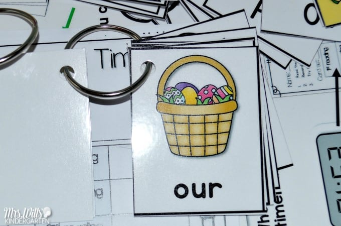 Easter Bunny\'s Assistant Lesson Plans