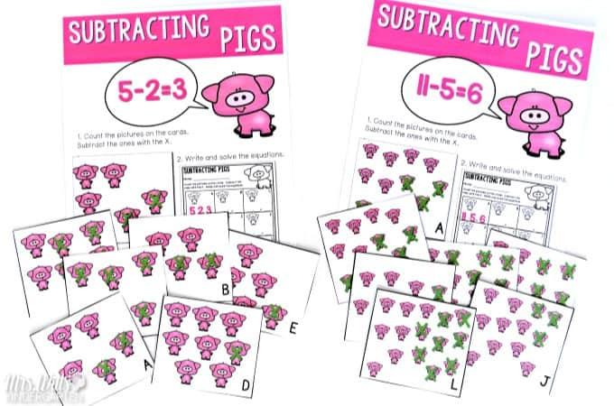 Pigsty Activities