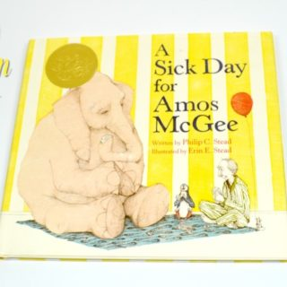 Zoo Lesson Plans for the book A Sick Day for Amos McGee. this sweet book is great for retelling the story. You will also find additional zoo themed math and literacy activities and centers for your kindergarten students.