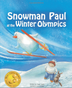 The Winter Games in the Classroom 3
