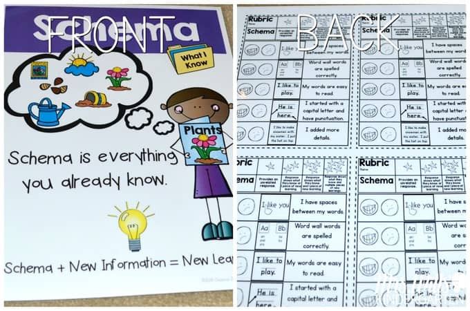 Read aloud organization tips for your classroom resources. Lots of ideas for organizing your teaching materials and your books, so your lesson plans will be seamless!