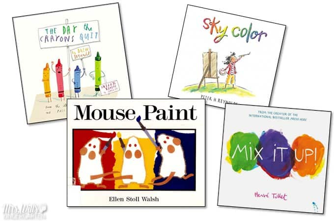 Alt Text Color Activities for Kindergarten. This back to school color activities are perfect for kindergarten. Students can learn how to start centers with these simple color ideas and worksheets. Color books and video too! Description Required fields are marked * Regenerate Thumbnails ATTACHMENT DISPLAY SETTINGS Alignment Link To Size 1 selected Clear Insert into post