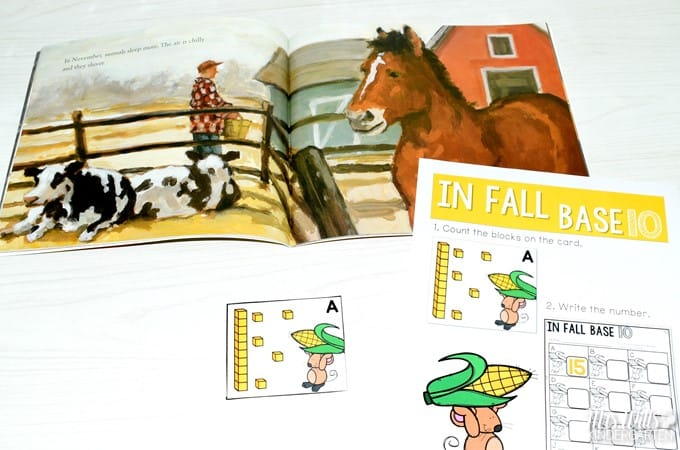 In November Read Aloud Lesson Ideas in Kindergarten. This blog post will give you classroom activities that you can use for reading and writing. Anchor charts, reading comprehension and responding to literature. Fun arts and craft ideas for your November themes.