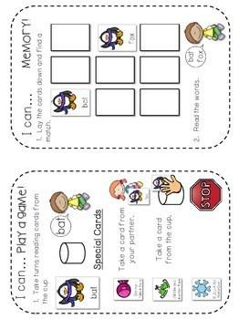 CVC Game: Penguin BLIZZARD! Game 2