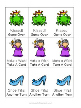 CVC Princesses Memory Match and Kissed! Game 4