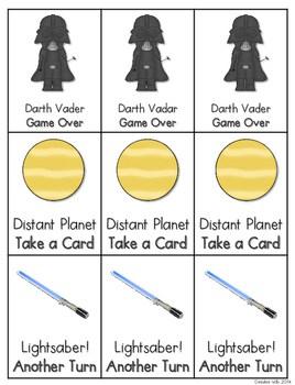 CVCe Star Wars and Darth Vader Game! 4