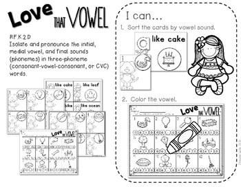 Kindergarten Centers: Black ink ONLY for February 4