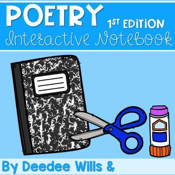 Poetry Interactive Notebooks 1