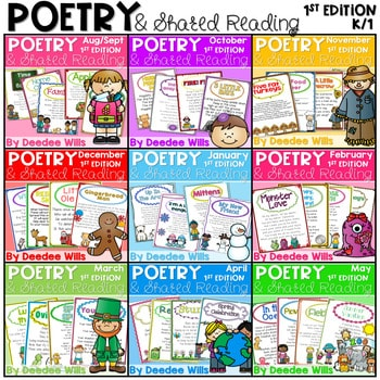 Poetry: THE BUNDLE of POEMS 1 1