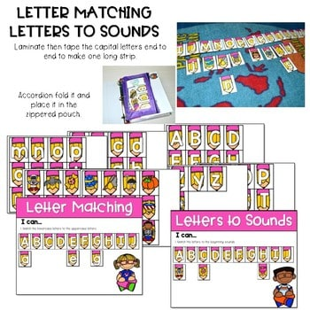 Puzzle Centers and Stations 3