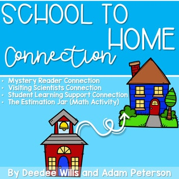 School to Home Connection 1