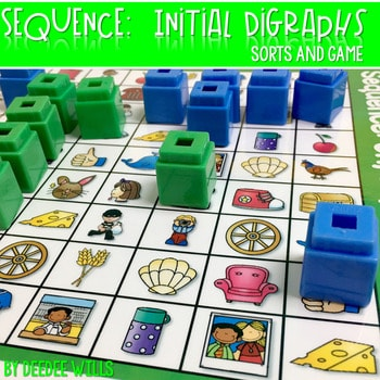 Sequence Game and Sorts for Digraphs 1