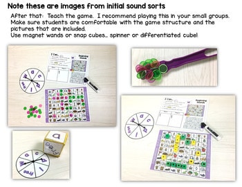 Sequence-The Phonics Bundle 3