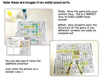 Sequence-The Phonics Bundle 4