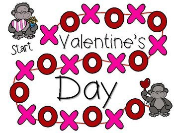 Sight Word Spelling Game ~ Valentine's Day ~ Editable 4