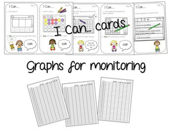 Sight Words intervention ~ Editable! Help Me! Help You! 2