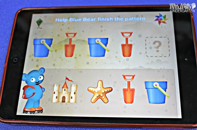 Kindergarten math apps to boost math skills for students