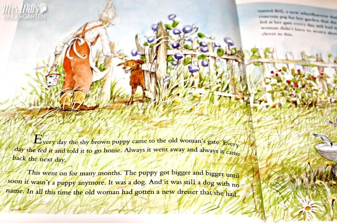 Cynthia Rylant books for children classroom activities. Favorite books by Cynthia Rylant including Dog Heaven. These are some of our most cherished stories in kindergarten and first grade.