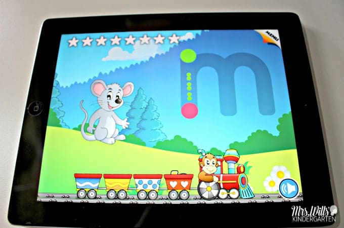 Kindergarten reading apps and best educational games for kids. Here are some FREE and low-cost apps to use in your classroom. Your students will love learning to read and practicing skills on their iPads or other devices.