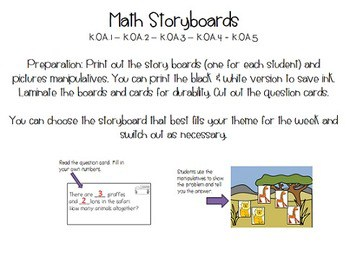 Small Group Math: Help! I have to teach small group math! 3