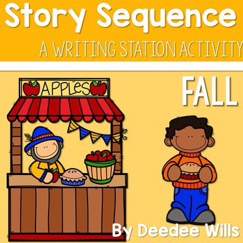Story Sequence Fall 1