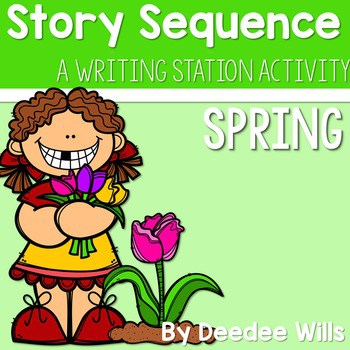 Story Sequence Spring 1