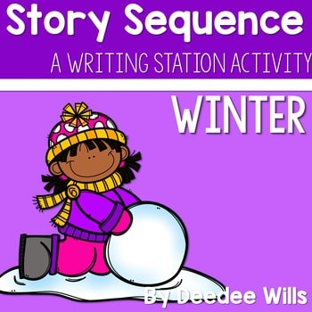 Story Sequence Winter 1