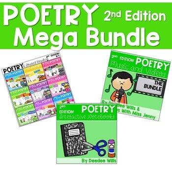 Poetry 2 Webinar Special 1
