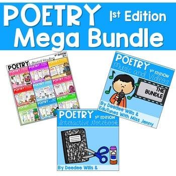 Poetry 1 Webinar Special 1