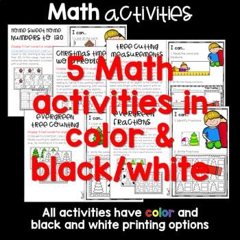 Write the Room 1st Grade: December 4