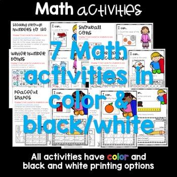 Write the Room 1st Grade: January 4