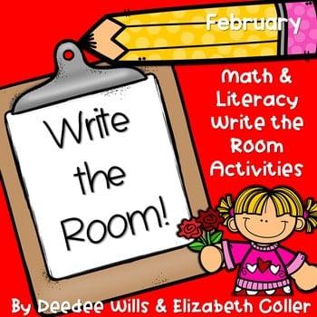 Write the Room K: February 1