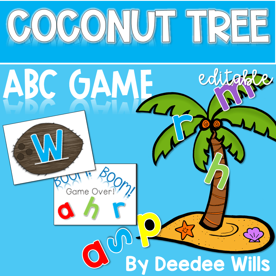 Coconut Tree Game