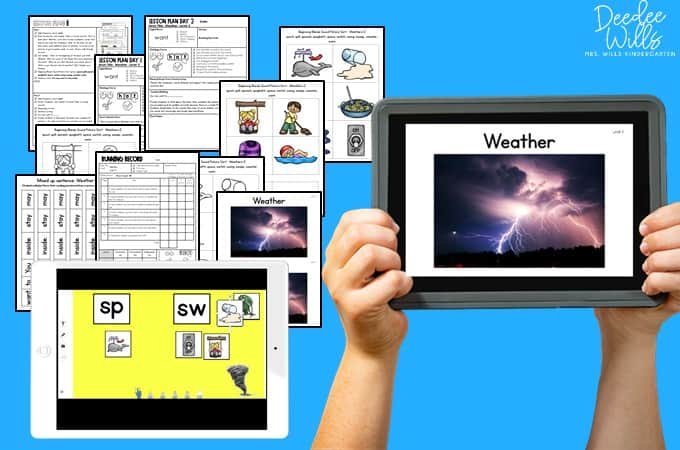 Classroom Friendly Weather Videos 2