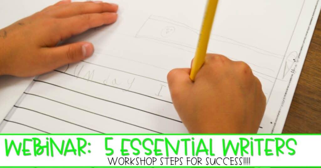 Teacher professional development online for kindergarten
